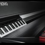 ordenador portatil gaming barato Lenovo Ideapad 80WK00YXSP sonido