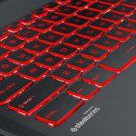 ordenador portatil gaming barato MSI GL62M 7RDX-2203XES teclado