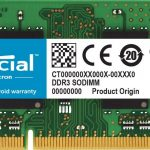 ordenador portatil gaming barato RAM