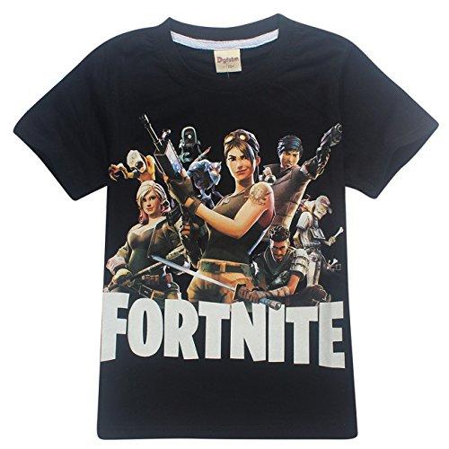 Camisetas gaming baratas