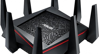 Router gaming barato