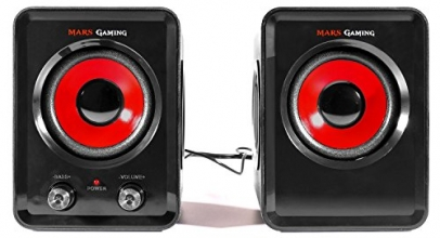 Altavoces gaming baratos